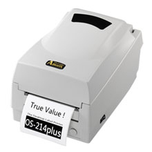 ARGOX - OS-214 Plus - 203 dpi - 76mm/s - Barcode Printer