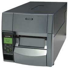 Citizen - CL-S700 - 300 dpi - 10 ips max - Label printer