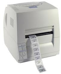 Citizen - CLP-631 - 300 dpi - 4 ips - Label printer