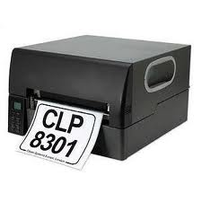 Citizen - CLP-8301 - 300dpi - 101.6mm/sec - Label printer