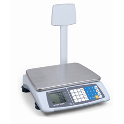 Mettler Toledo - bRite Advanced - Ticket Printing Scales