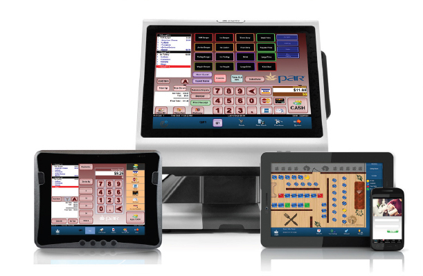 Point Of Sale In India Touch Systems Scales Printers