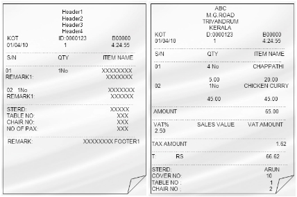 Free Printable Blank Invoice Form Word Pointofsaleinindiatouchsystemsscalesprintershandheld  Invoice Price For Mazda Cx-5 with Bpa Receipt Paper Excel The Bill Can Be Handed Over To The Customer And Money Can Be Collected Invoice For Reimbursement Pdf